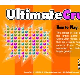 Ultimate crush